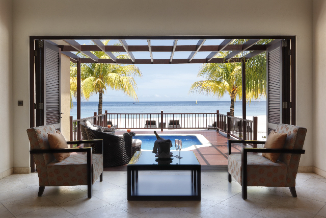 Buccament Bay Resort Launches The Completely Blissful Package