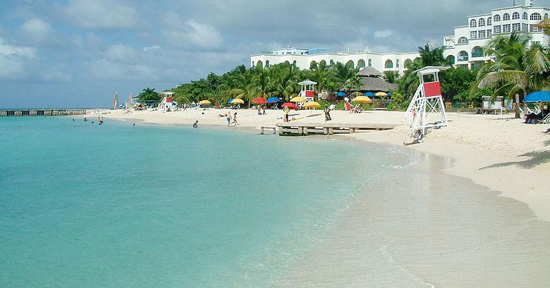 Jamaica Marriage License