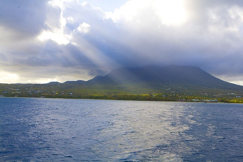 Nevis: Marriage Requirements