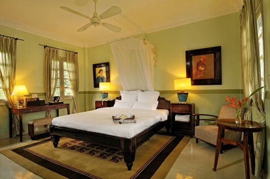 Honeymoon Getaway: Luang Prabang