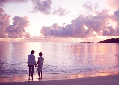 Seychelles: Raffles Praslin Resort