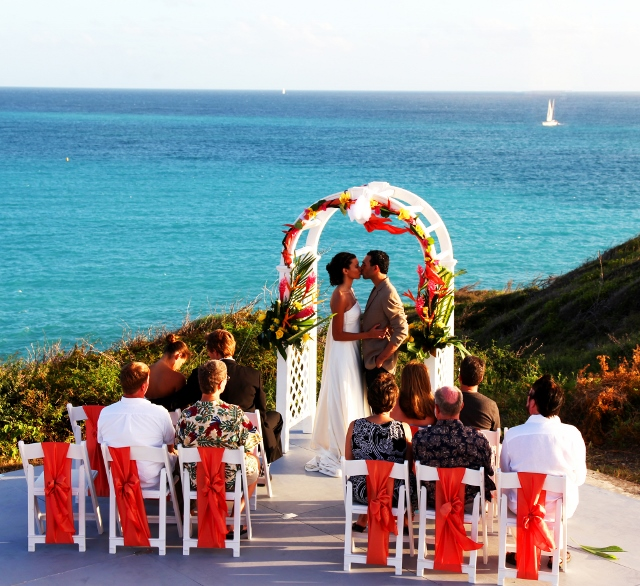 Divi Destination Wedding Promotion