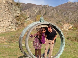 True Love Rings in Armenia
