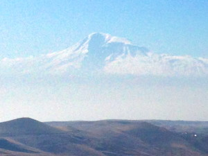 Ararat Mountains