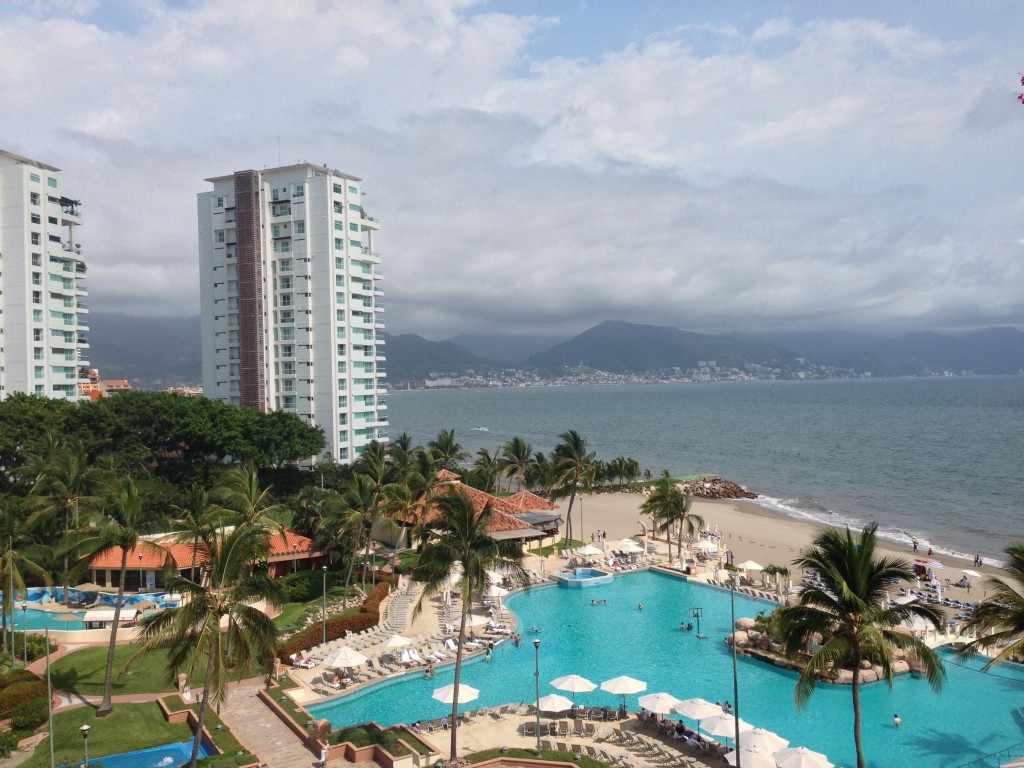 Honeymoon (and wedding) in Puerto Vallarta