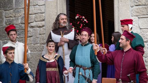 San Marino Wedding