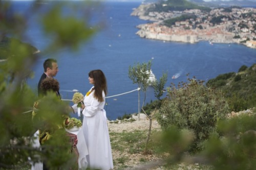 wedding coordinator dubrovnik