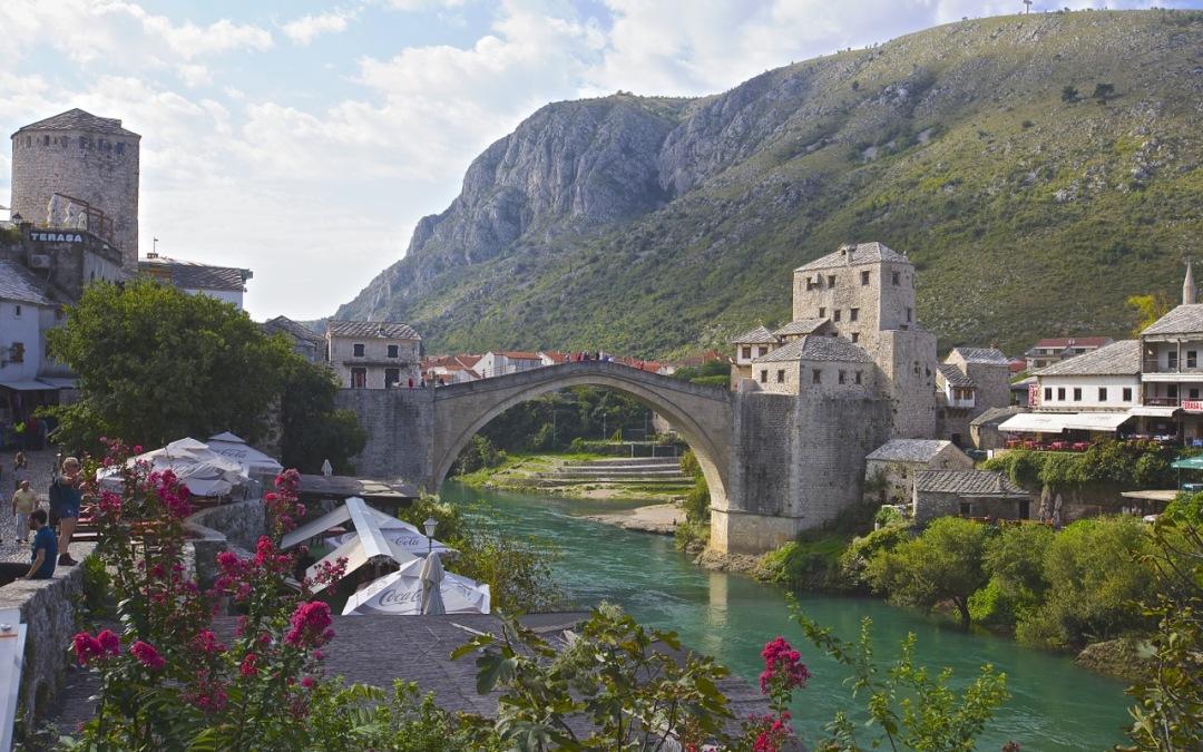 Getting Married in Bosnia
