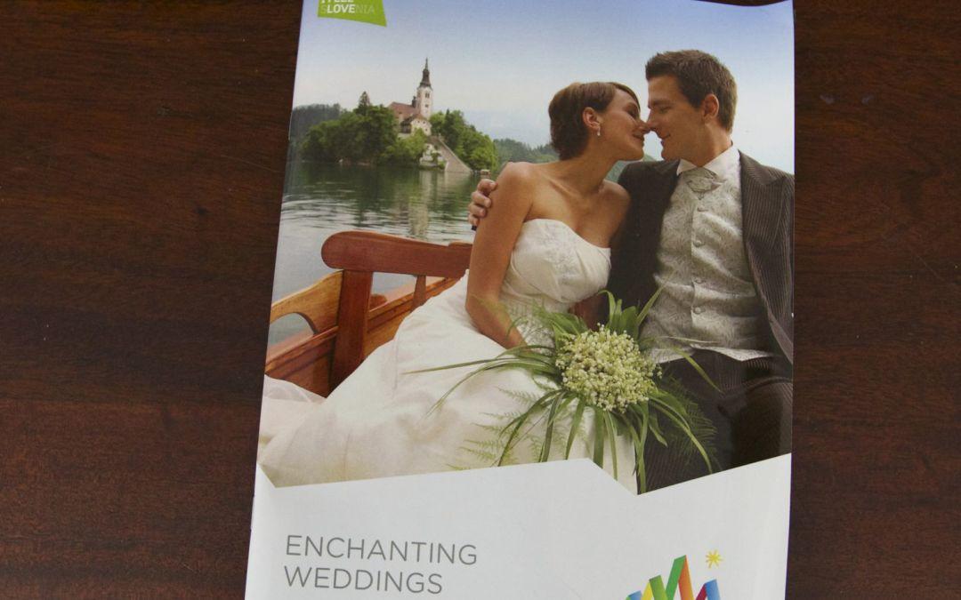 Slovenia's Enchanting Weddings