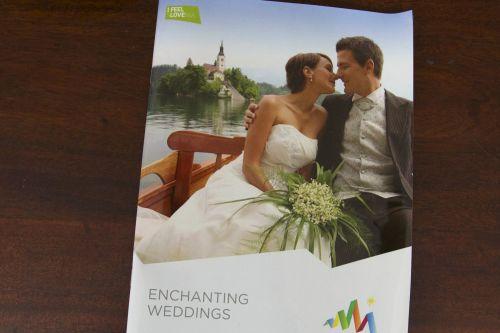 Slovenian wedding
