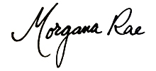 morgana.signature
