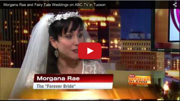 Fairy Tale Weddings on ABC-TV in Tucson