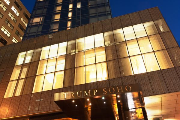 Trump SoHo, Seasonal Wedding Packages