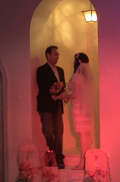 Wedding 7a: Belglrade-Serbia
