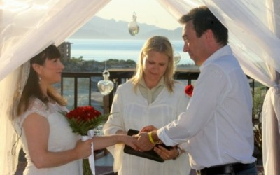 Weddings at the Villa del Palmar