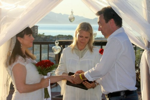 Weddings at the Villa del Palmar