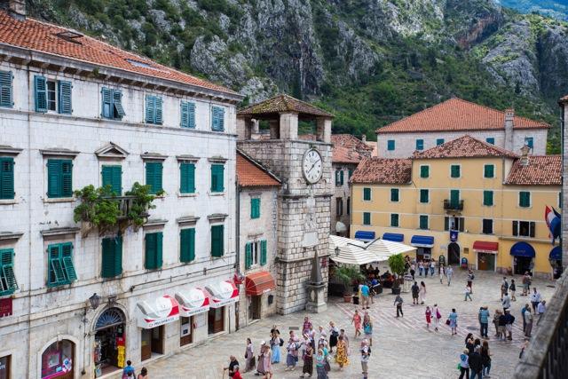 Getting Married in Montenegro
